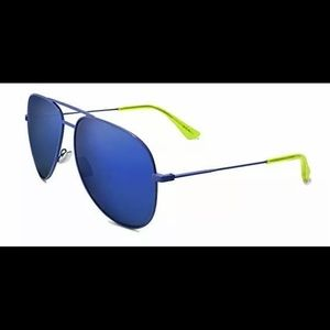 BRAND NEW CLASSIC SL 11 SURF AVIATOR SUNGLASSES!!